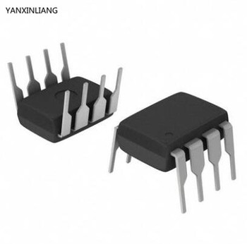 10PCS LM331N LM331 DIP-8 Voltage to Frequency & Frequency to Voltage Precision Voltage-to-Frequency Converter