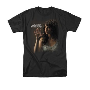 Ghost Whisperer-Ethereal Yetişkin T-Shirt